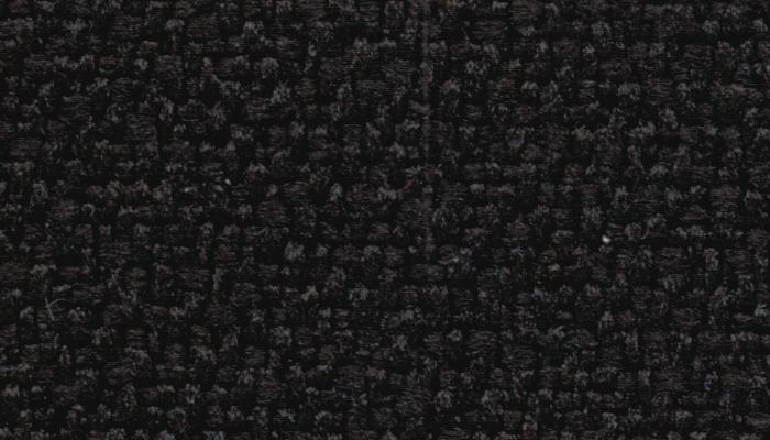 Stoff-schwarz