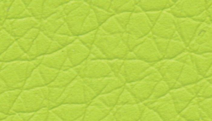 Kunstleder Lime