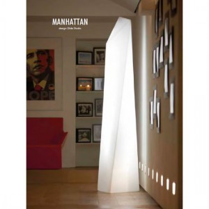 Manhattan In - Slide - Stehleuchte