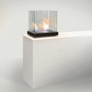 Radius - Top Flame - Kamin
