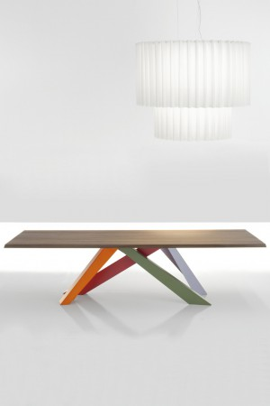 Big Table 300 - Bonaldo - Tisch