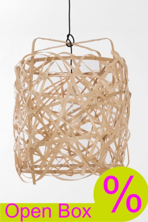 Ay Illuminate Z3 Bird's Nest medium Pendelleuchte