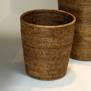 Decor Walther - Basket R - Papierkorb