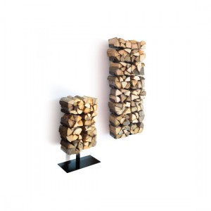 Radius - Wooden Tree - Holzregal