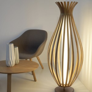 Bamboo - Stehleuchte - LEDS C4