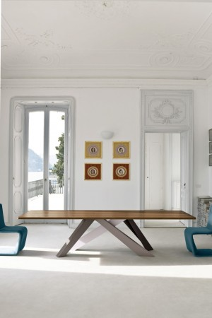 Bonaldo - Big Table 220 - Tisch