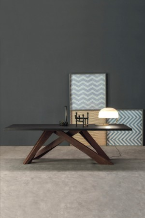 Bonaldo - Big Table 250 - Tisch