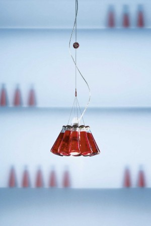 Ingo Maurer - Campari Light - Pendelleuchte