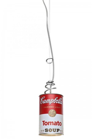 Ingo Maurer - Canned Light - Pendelleuchte