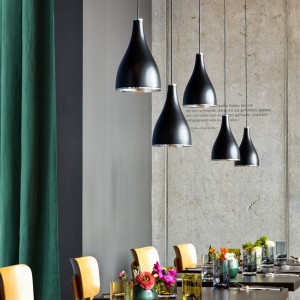 One Eighty - Serien Lighting - Pendelleuchte