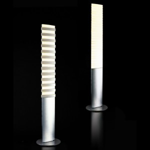 Piano - QisDesign - LED-Stehleuchte