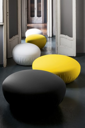 Hollywood large - Bonaldo - Pouf