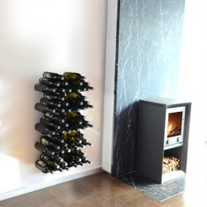 Radius - Wine Tree - Weinregal