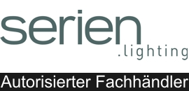Hersteller: Serien Lighting
