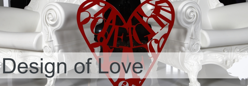 Design of Love Collection von Slide